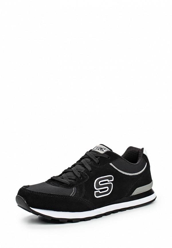 Мужские кроссовки Skechers (Скетчерс) 52300