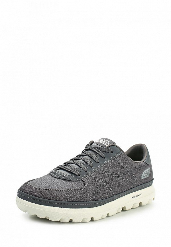 Мужские кроссовки Skechers (Скетчерс) 53717
