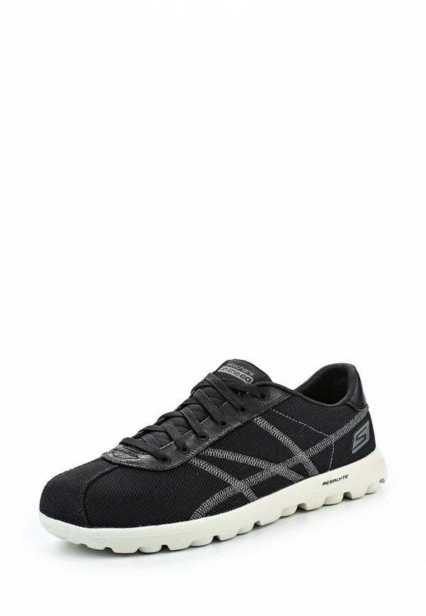 Мужские кроссовки Skechers (Скетчерс) 53718