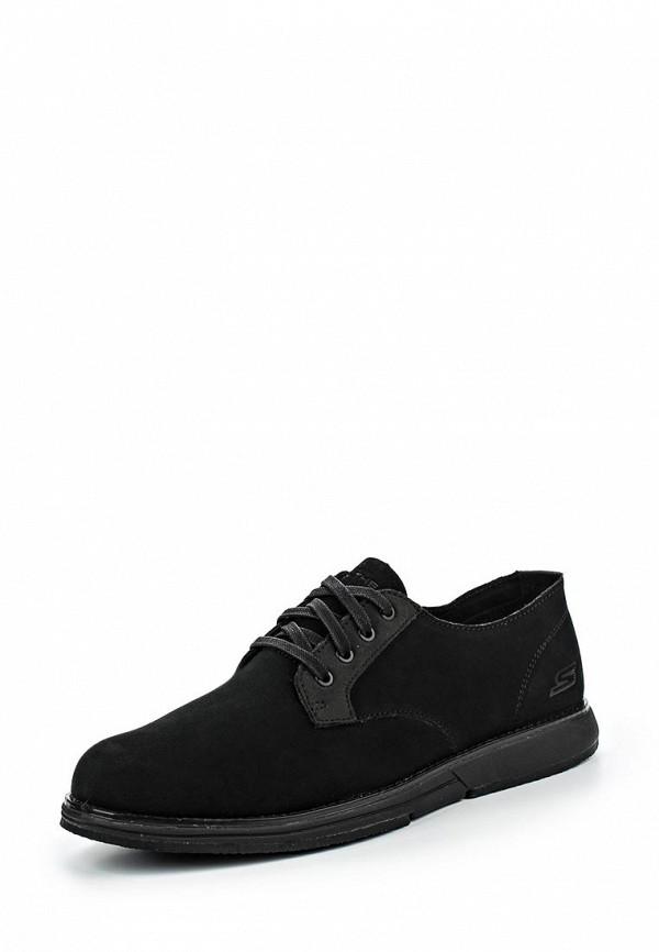 Мужские ботинки Skechers (Скетчерс) 53754