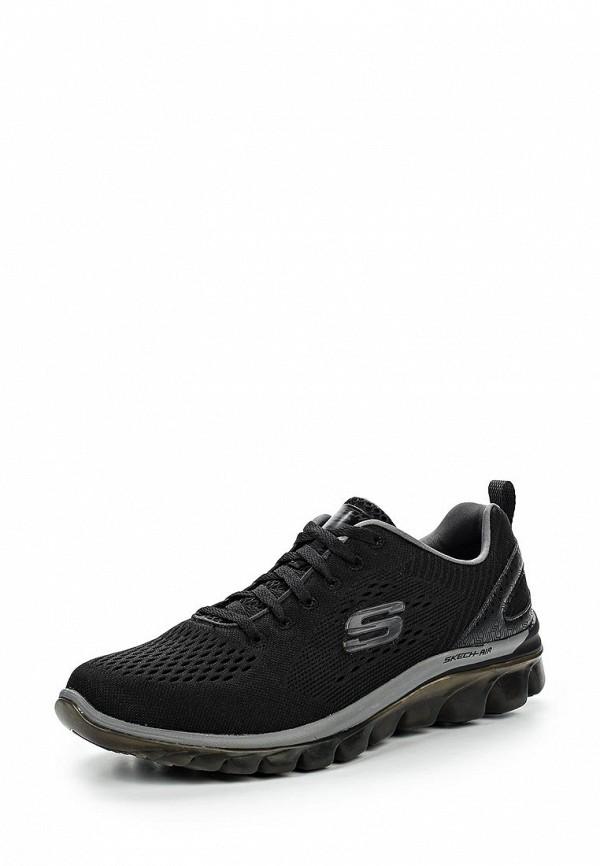 Мужские кроссовки Skechers (Скетчерс) 51472