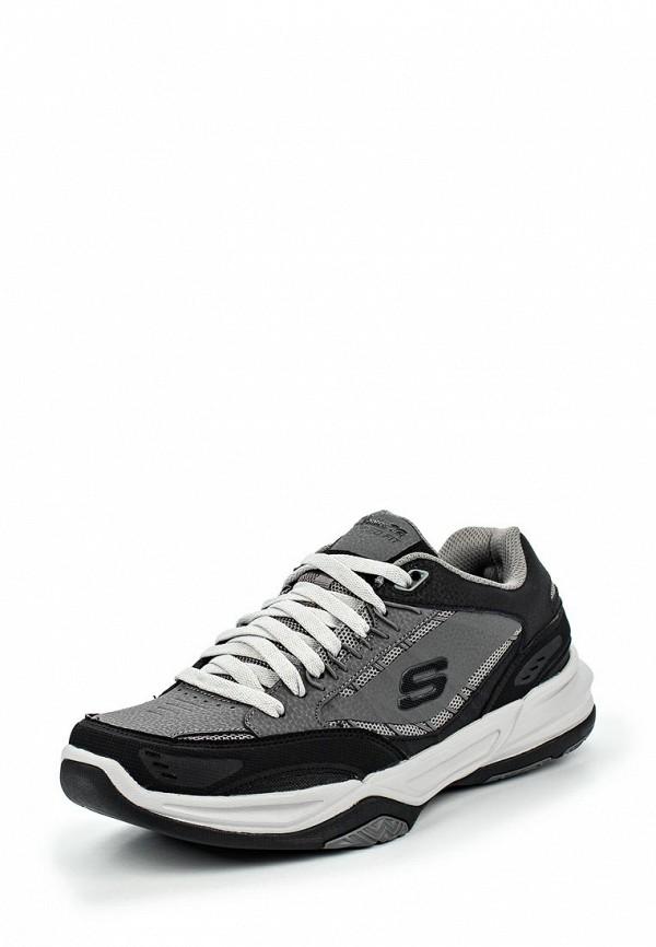 Мужские кроссовки Skechers (Скетчерс) 51577