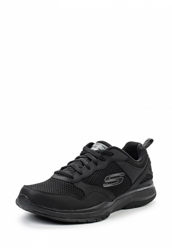 Мужские кроссовки Skechers (Скетчерс) 52606