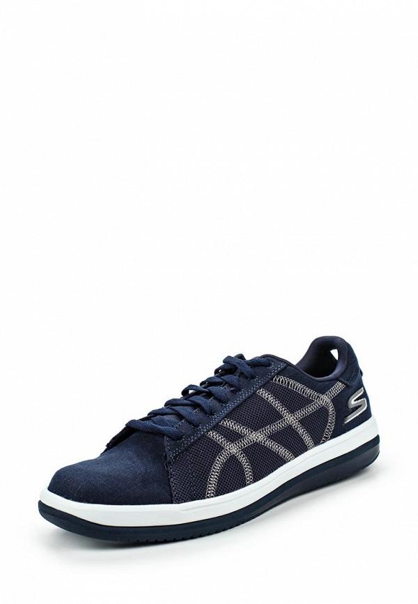 Мужские кроссовки Skechers (Скетчерс) 53728