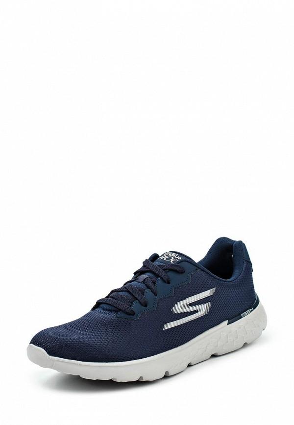 Мужские кроссовки Skechers (Скетчерс) 54351