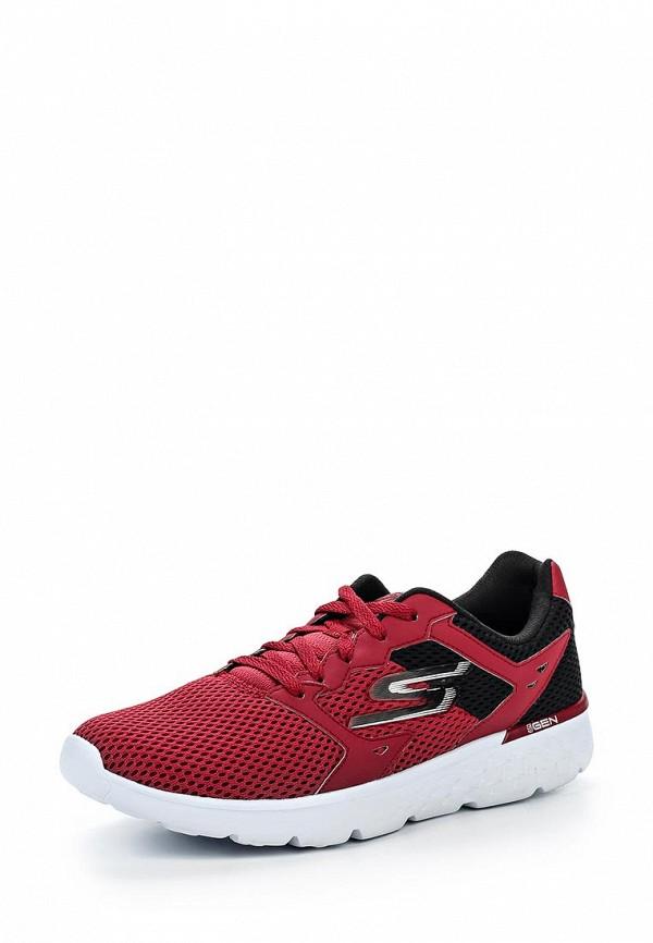 Мужские кроссовки Skechers (Скетчерс) 54350