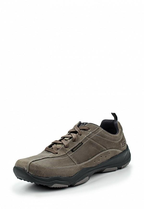 Мужские кроссовки Skechers (Скетчерс) 64835