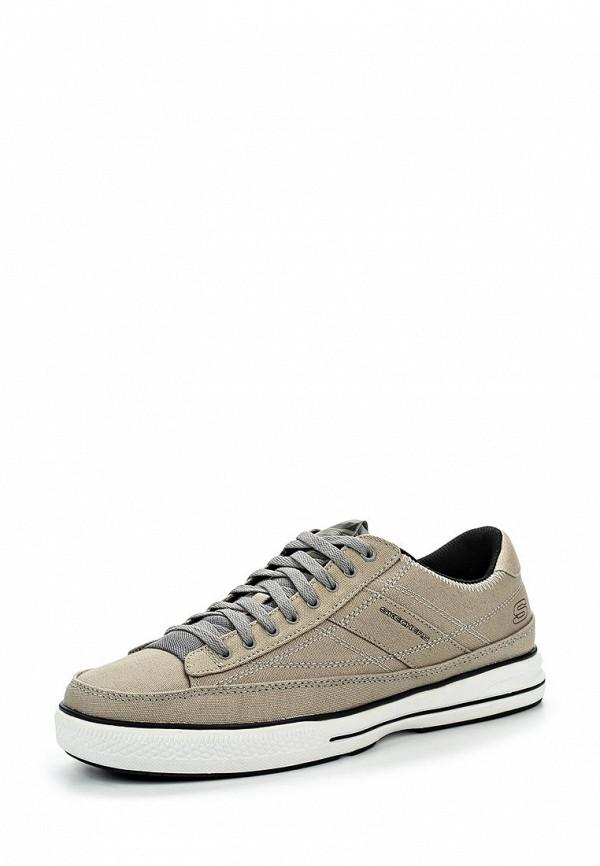Мужские кроссовки Skechers (Скетчерс) 51014