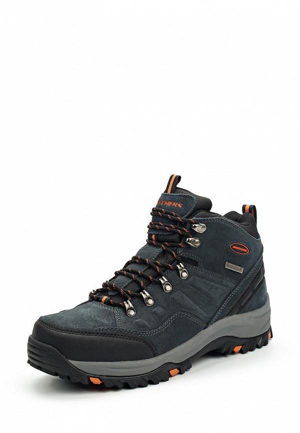 Ботинки Skechers Skechers SK261AMWIK99