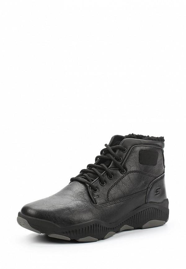 Ботинки Skechers Skechers SK261AMWIL10 skechers skechers sk261awicc90