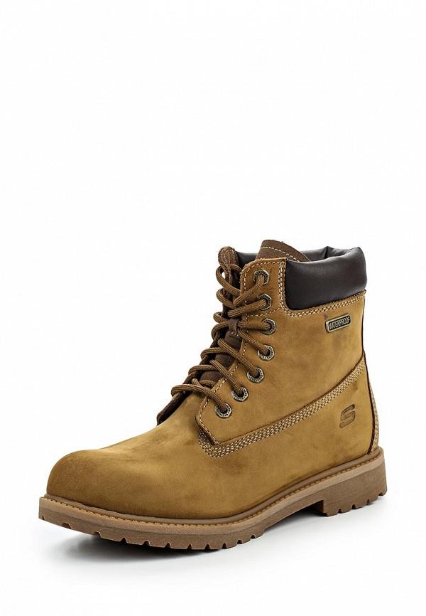 Ботинки Skechers 48352