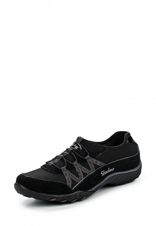 Женские кроссовки Skechers (Скетчерс) 22515