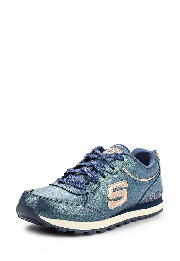 Женские кроссовки Skechers (Скетчерс) 144