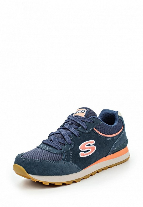 Женские кроссовки Skechers (Скетчерс) 142