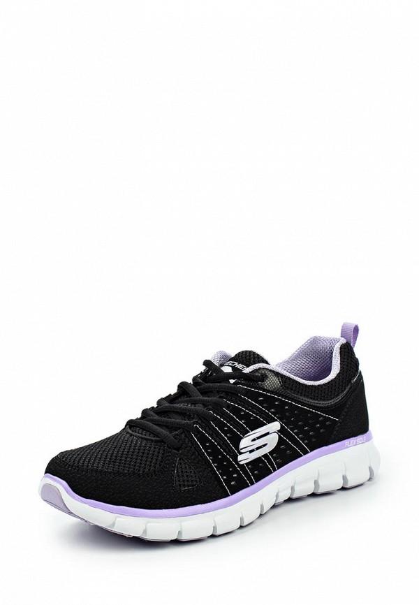 Женские кроссовки Skechers (Скетчерс) 11963