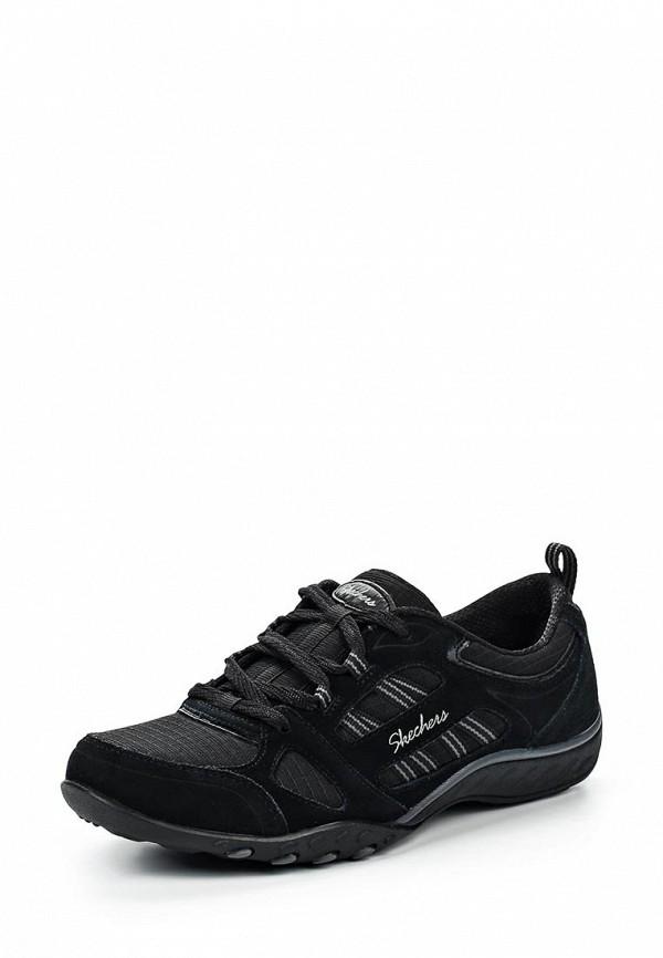 Женские кроссовки Skechers (Скетчерс) 22544