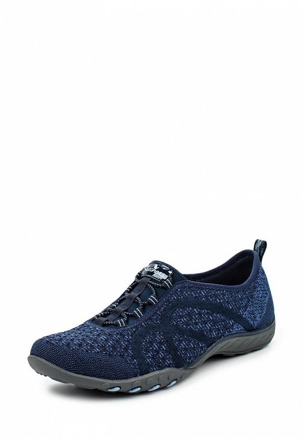 Женские кроссовки Skechers (Скетчерс) 23028