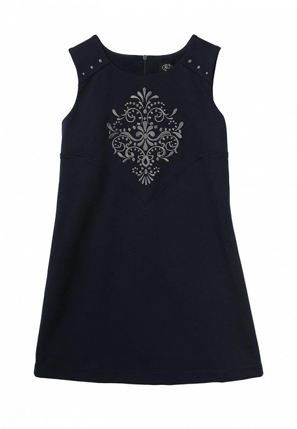 Повседневное платье SLY 205B/S/16