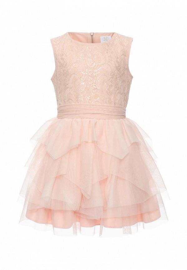 Нарядное платье SLY 7/SM/17