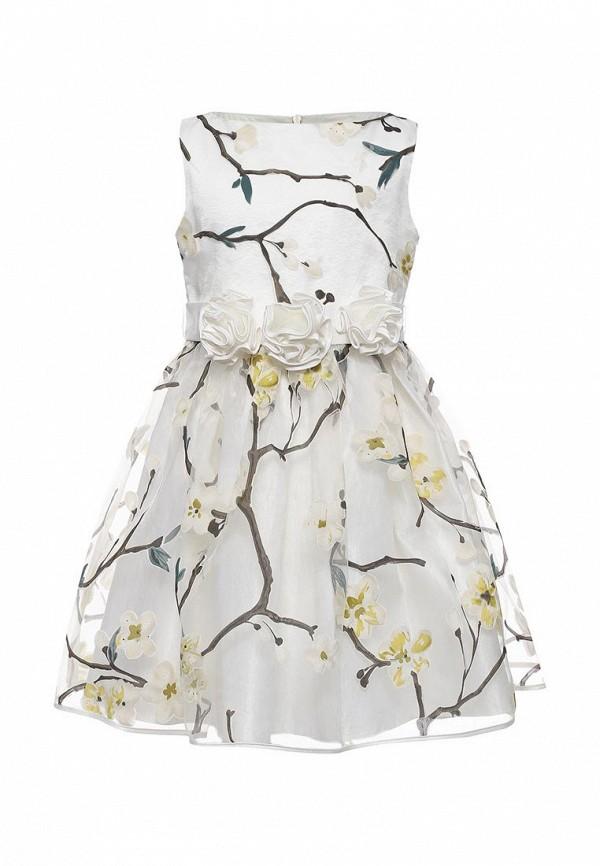 Нарядное платье SLY 20A/SM/17