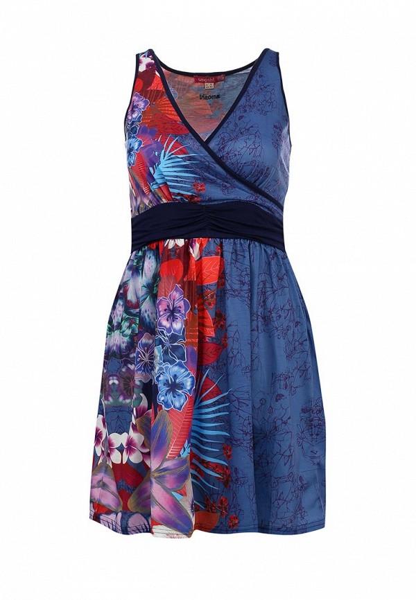Платье-мини Smash S1561100