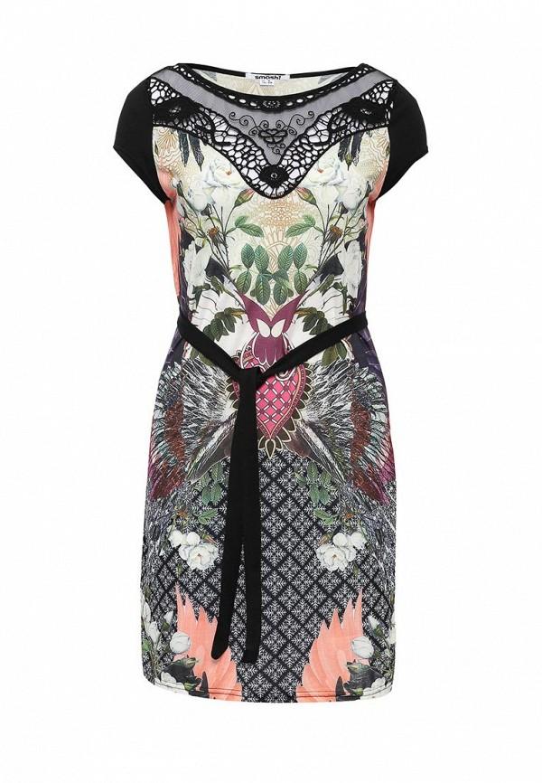 Платье-миди Smash S1683010