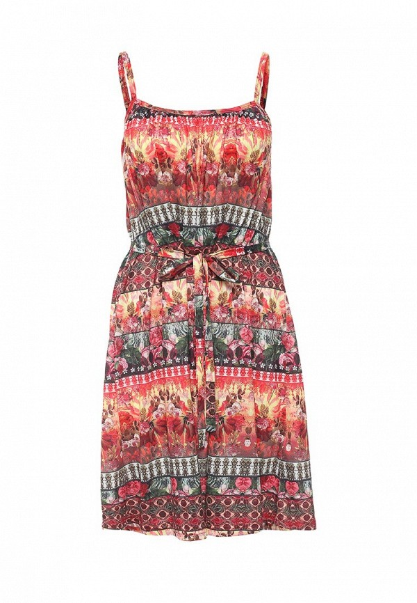 Платье-миди Smash S1661059