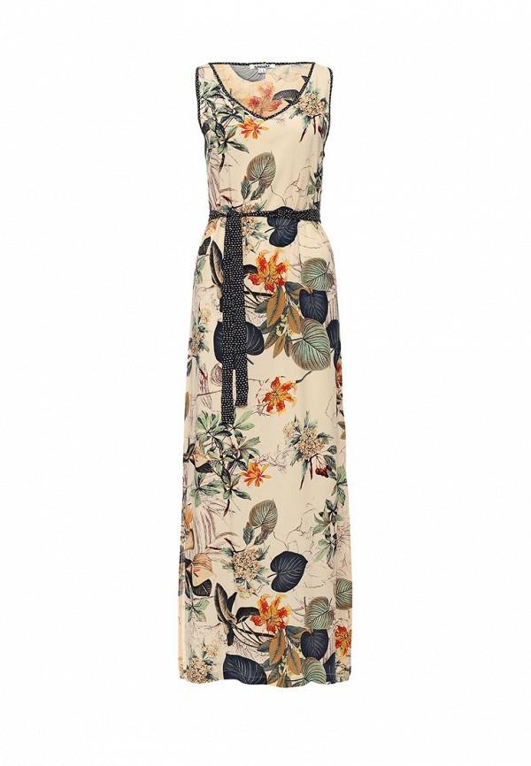 Летнее платье Smash S1661103