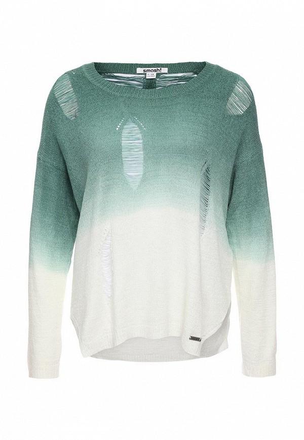 Пуловер Smash S1619009