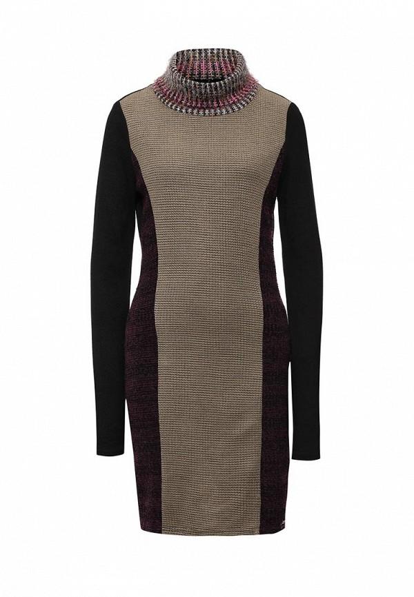Вязаное платье Smash A1682318