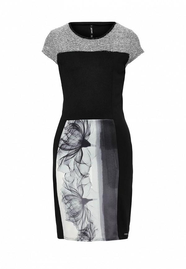 Платье-миди Smash A1683311