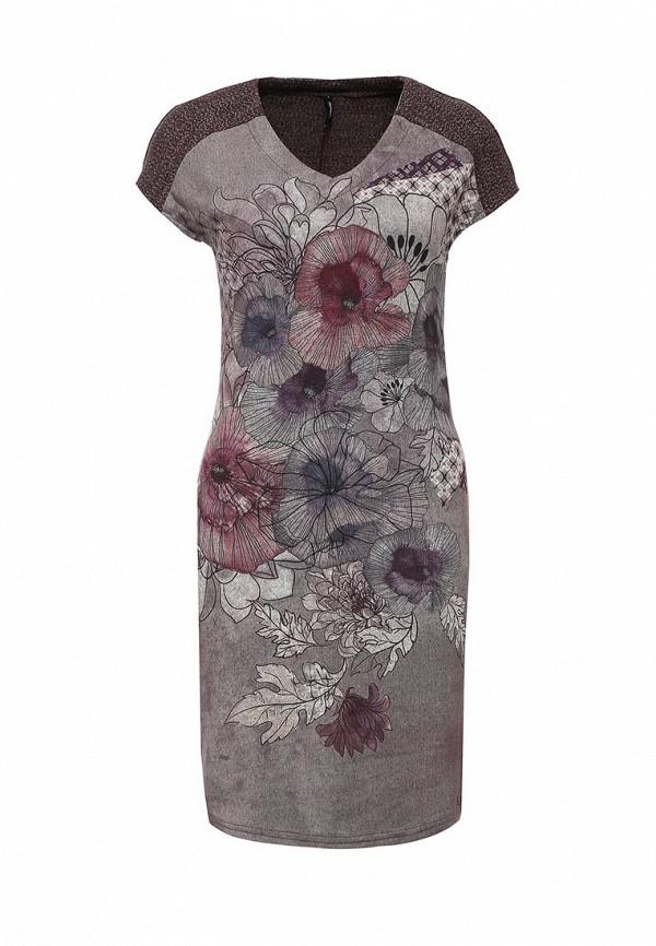 Платье-миди Smash A1683315