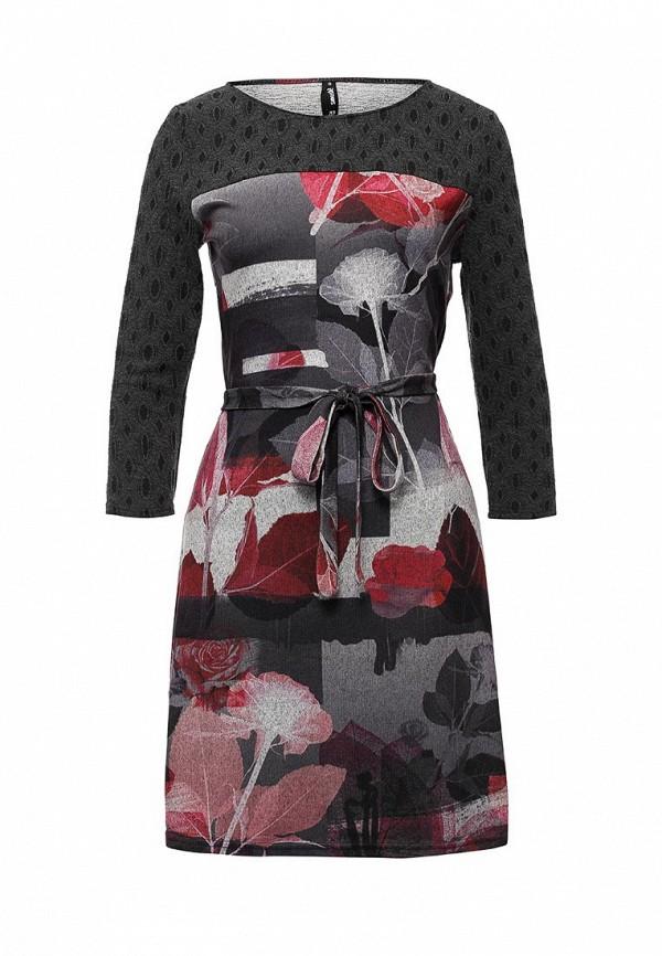 Вязаное платье Smash A1684308