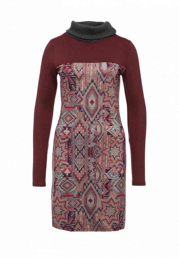 Вязаное платье Smash A1682314