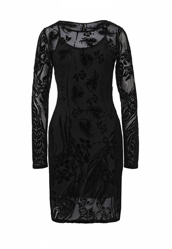 Платье-миди Smash A1682334