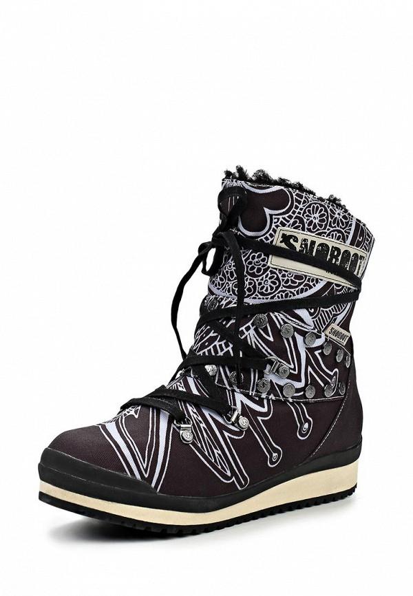 Женские ботинки 'snoboot TLBK: изображение 1