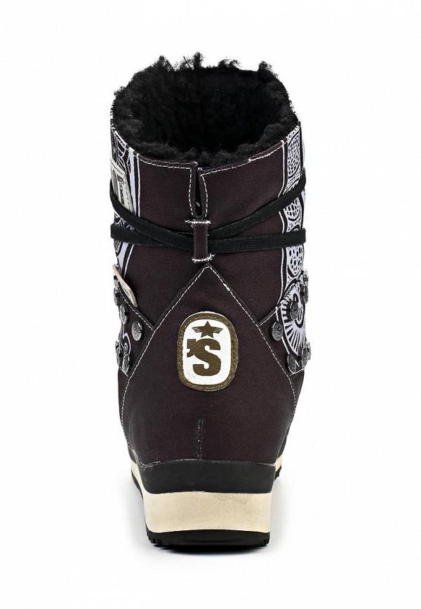 Женские ботинки 'snoboot TLBK: изображение 3
