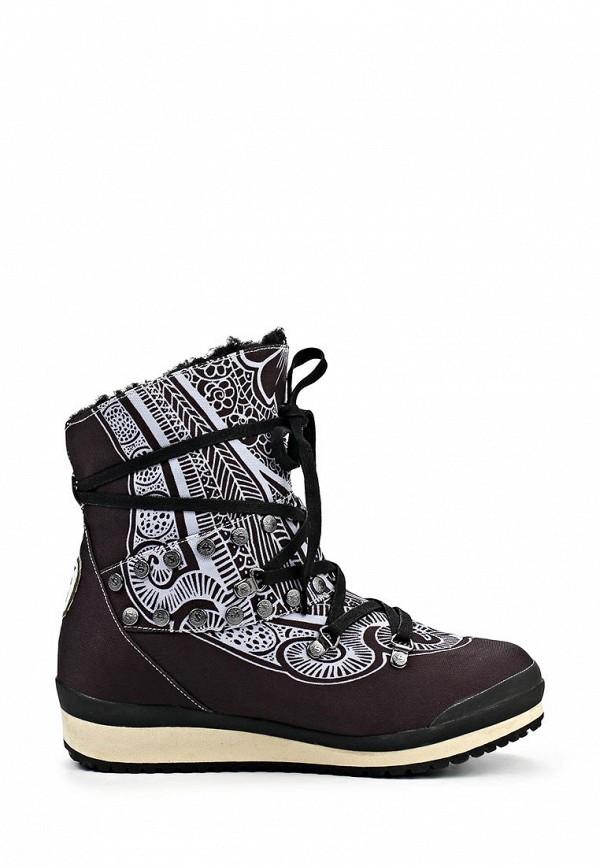 Женские ботинки 'snoboot TLBK: изображение 4