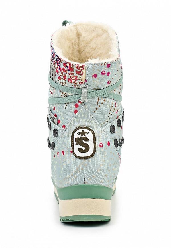 Женские ботинки 'snoboot BLGN: изображение 3