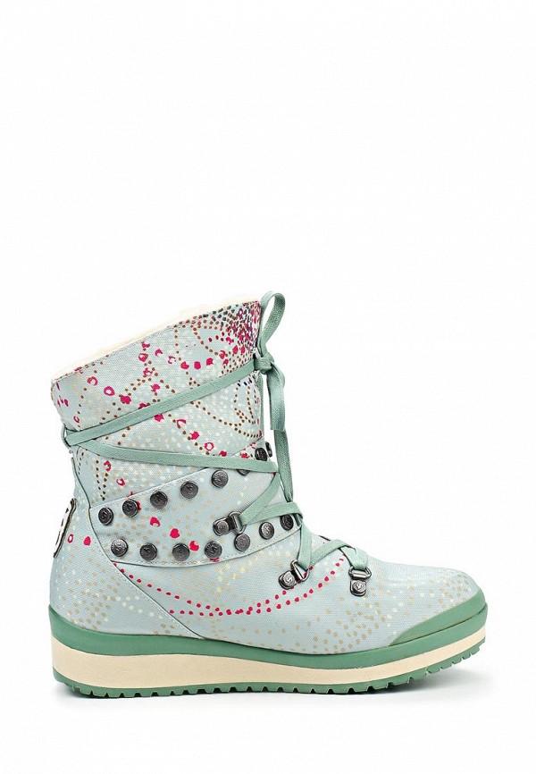 Женские ботинки 'snoboot BLGN: изображение 4