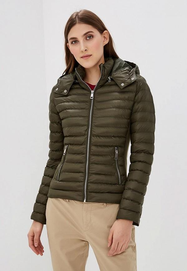 Куртка утепленная Softy Softy SO017EWAVXR7 свитер softy softy so017ewmju38