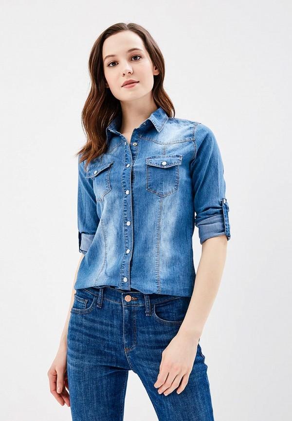 Рубашка джинсовая Softy Softy SO017EWAVXX4 свитер softy softy so017ewmju38