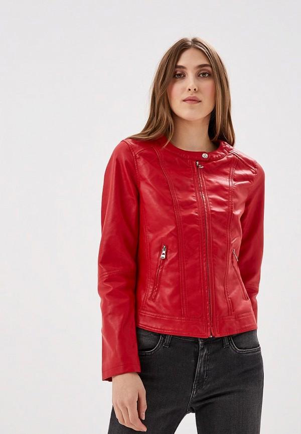 цены Куртка кожаная Softy Softy SO017EWAVYY3