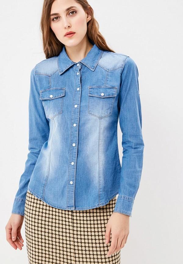 Фото Рубашка джинсовая Softy. Купить с доставкой
