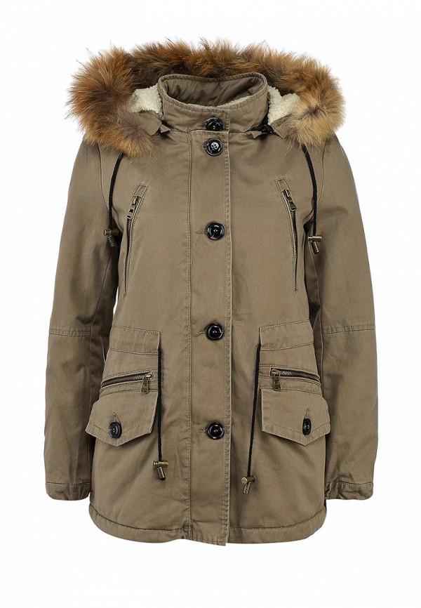 Утепленная куртка Softy S4532