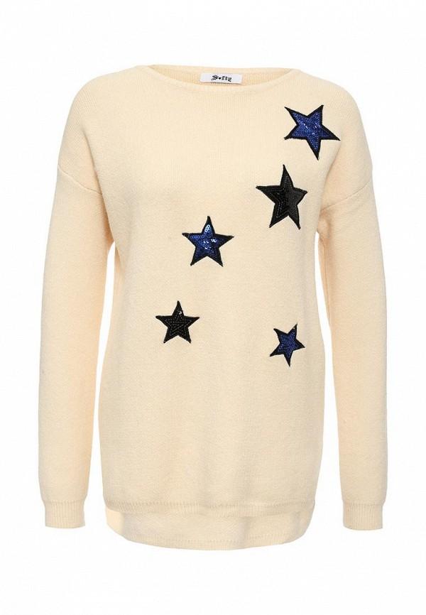 Пуловер Softy P6912