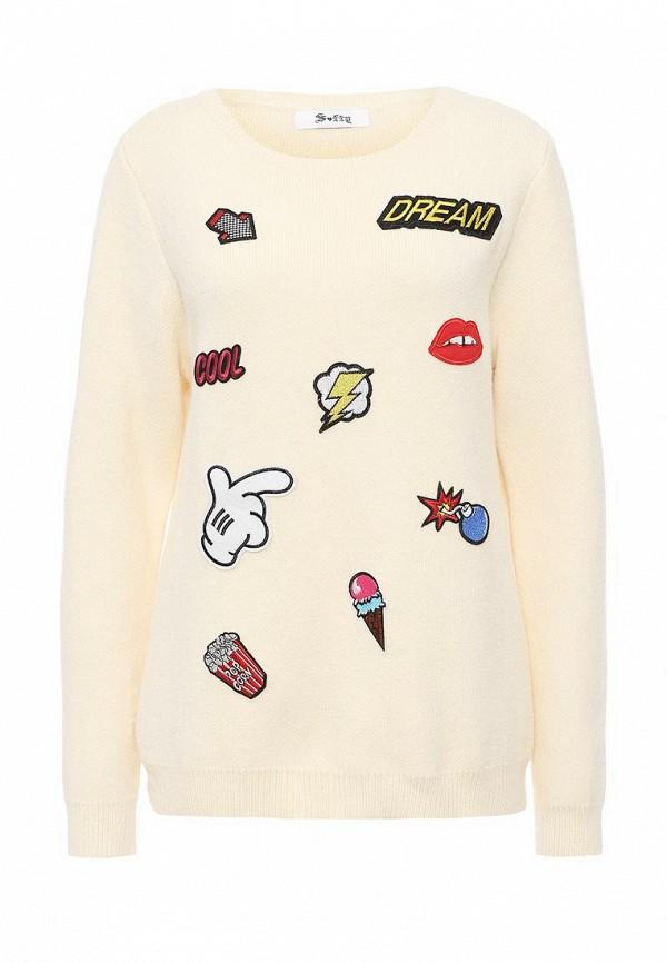 Пуловер Softy P6921