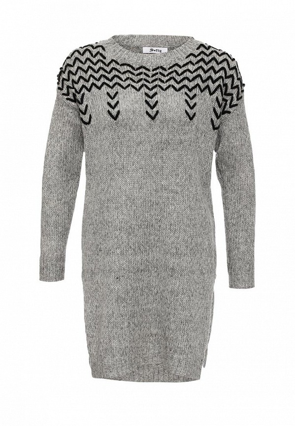 Пуловер Softy P6970