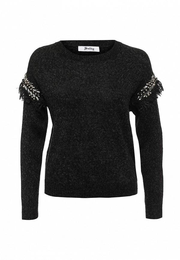 Пуловер Softy P6972