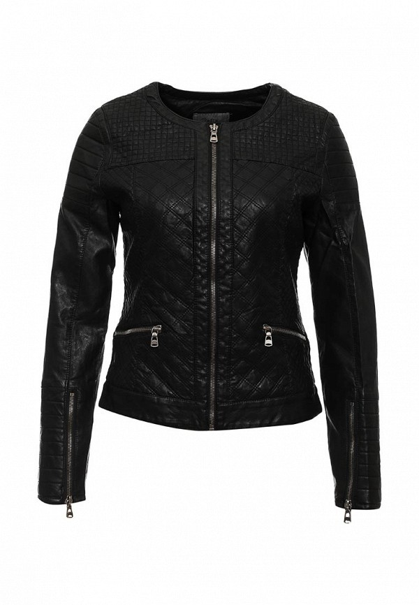 Кожаная куртка Softy S3510